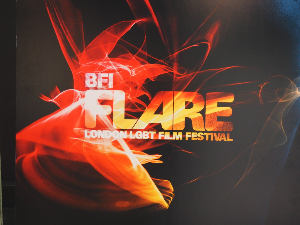 BFI Flare Film Festival was absolutely fantastic in 2016, this post has all of my highlights | almostginger.com