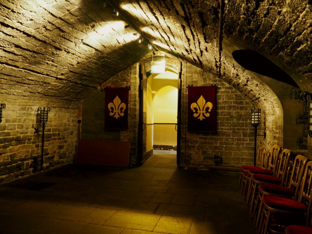Cardiff Castle: The OTHER Doctor Who Experience | almostginger.com