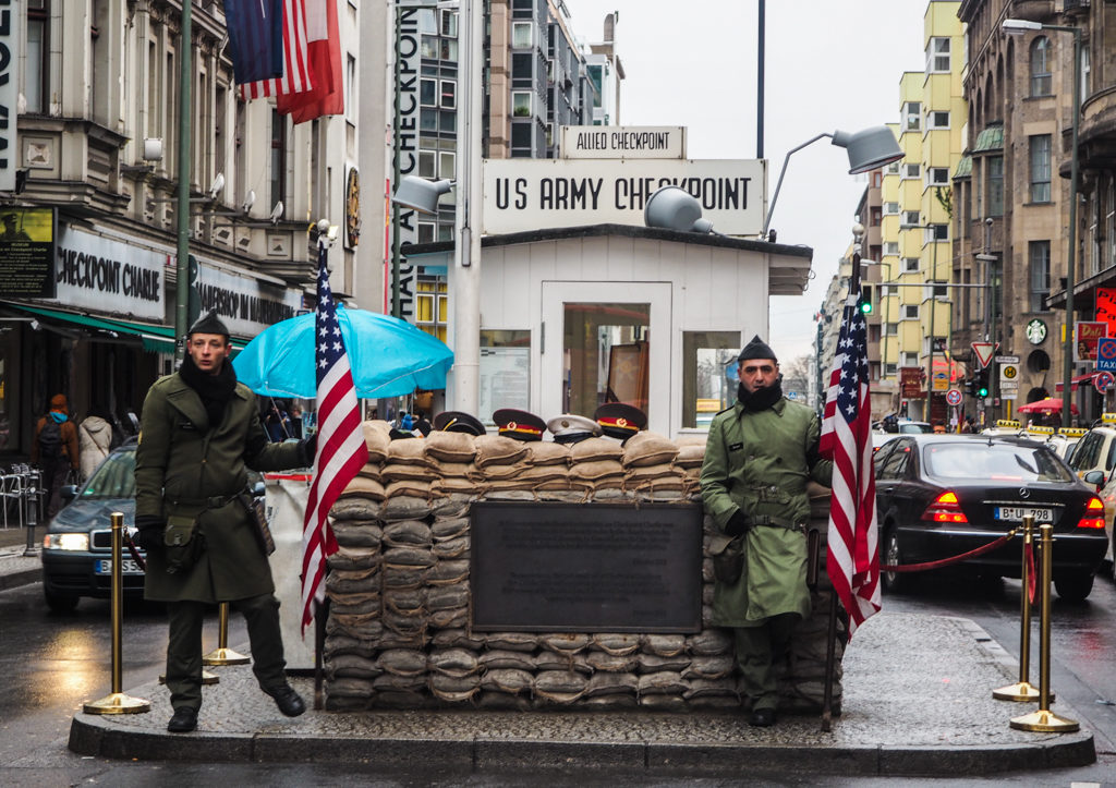 Hollywood Film Locations in Berlin: Bridge of Spies, Octopussy & More!   almostginger.com