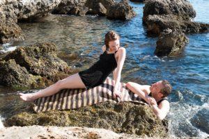 Magic in the Moonlight Film Locations on the French Riviera | Magic in the Moonlight Filming Locations | almostginger.com