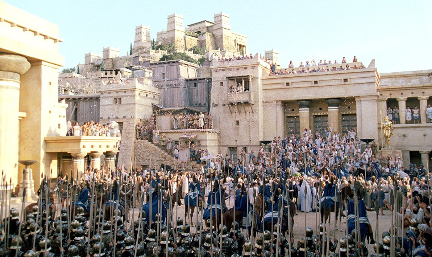 Hollywood Film Locations in Malta: Gladiator, Troy & More! | Almost