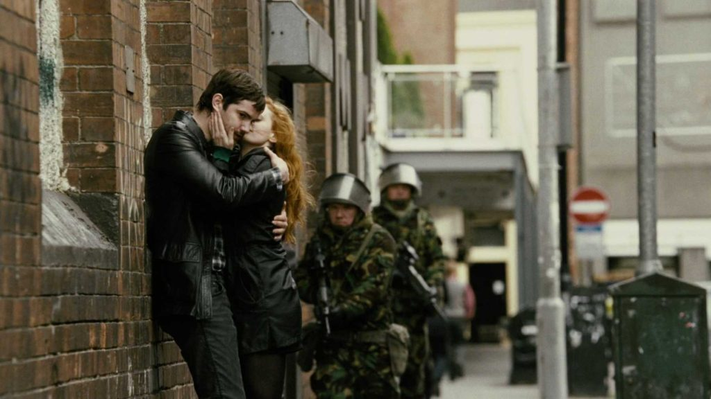 Fifty Dead Men Walking, one of the top films set in Northern Ireland