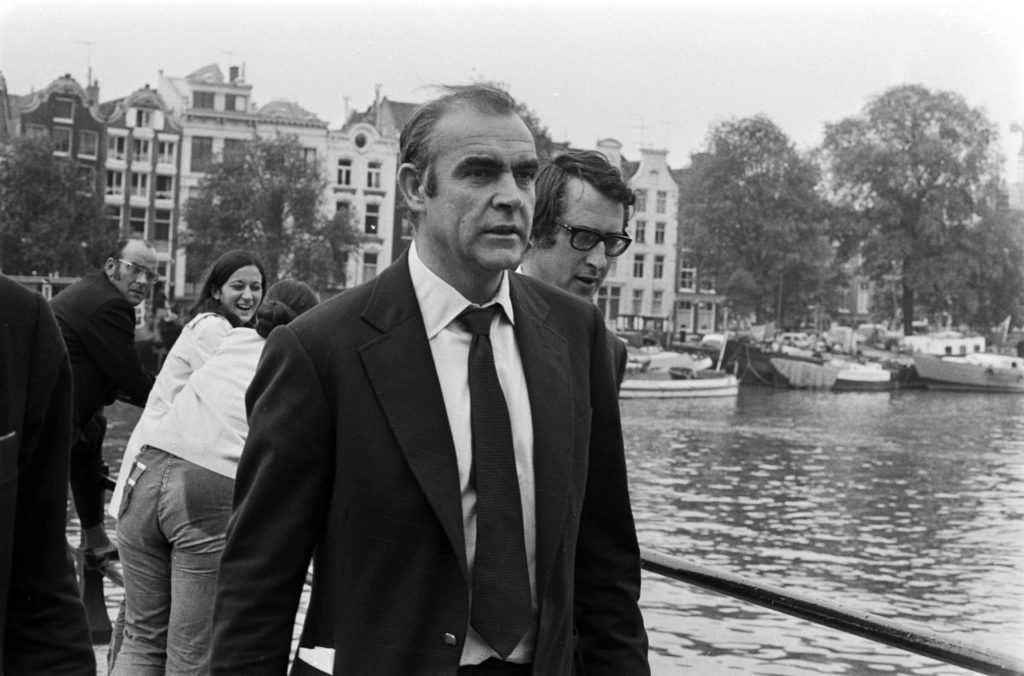 21 Films Set in Amsterdam to Watch Before Visiting including Diamonds Are Forever | almostginger.com