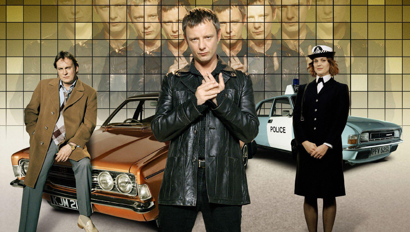 12 of the Best TV Shows set in Manchester, UK | Almost Ginger