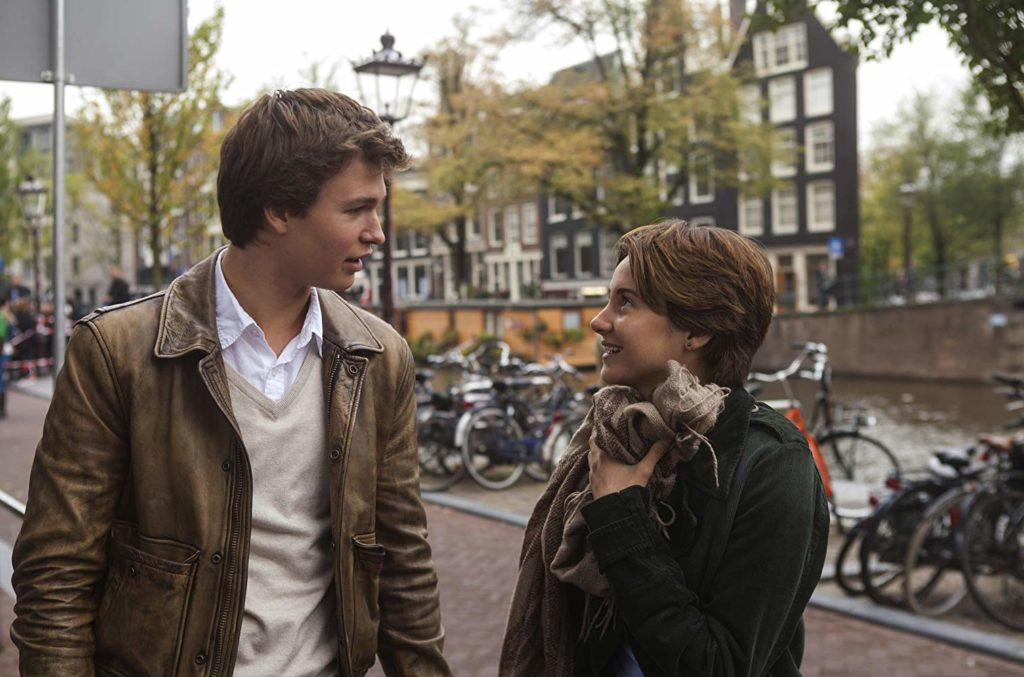 21 Films Set in Amsterdam to Watch Before Visiting including The Fault in Our Stars | almostginger.com