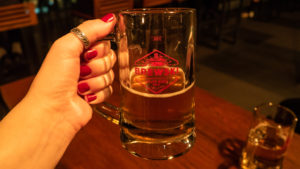 Where to find the Best Craft Beer in Bangkok | almostginger.com