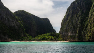 Visiting The Beach in 2019: What's Changed for Thailand's Maya Bay? | almostginger.com