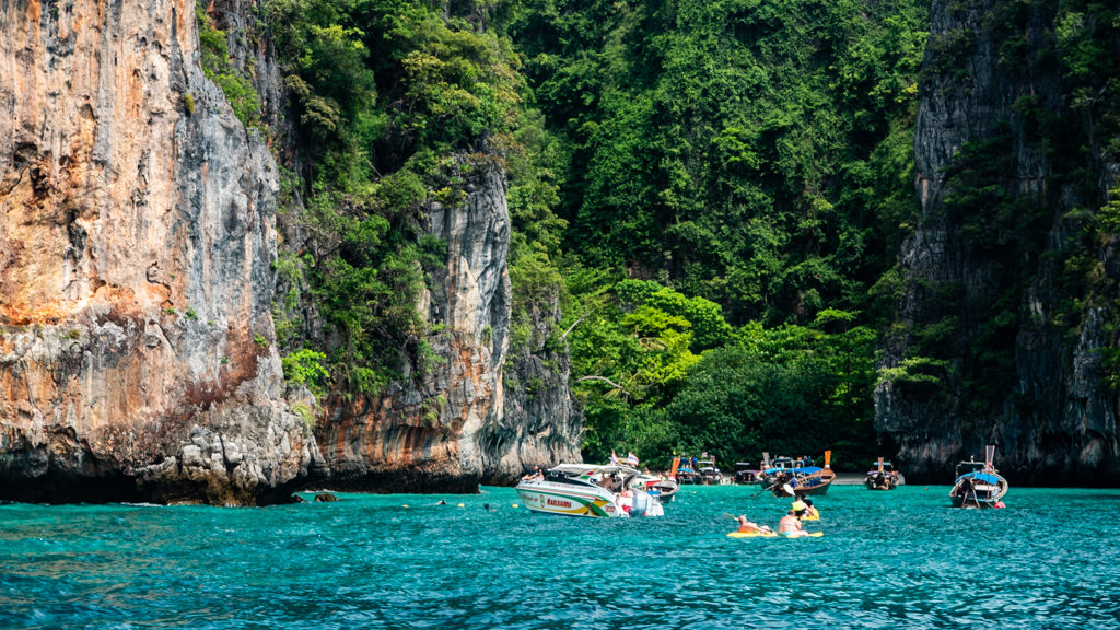 Things to do in Phuket: 3 Day Guide for First Time Visitors | almostginger.com