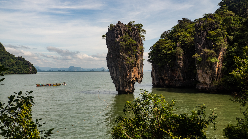 Review James Bond Island Tour With Andaman Leisure Phuket
