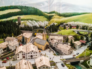 Visiting the Miniatur Wunderland in Hamburg, Germany | almostginger.com