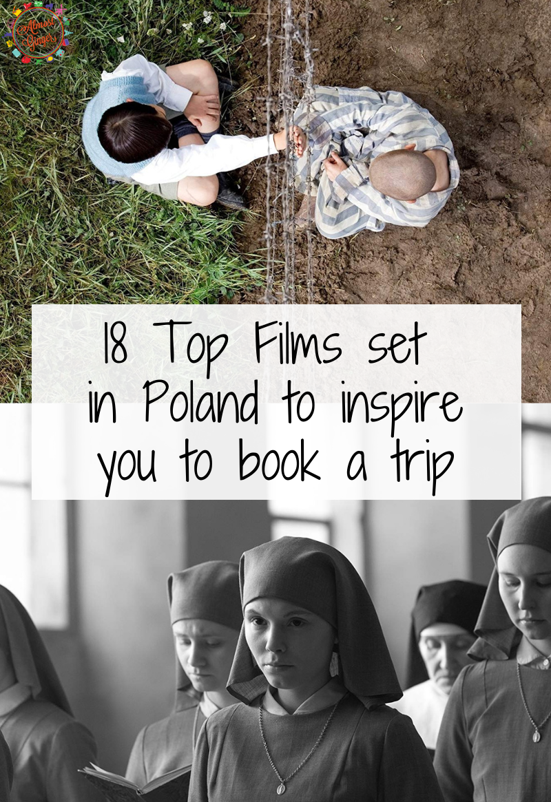18 Top Films set in Poland to Inspire you to Visit | almostginger.com
