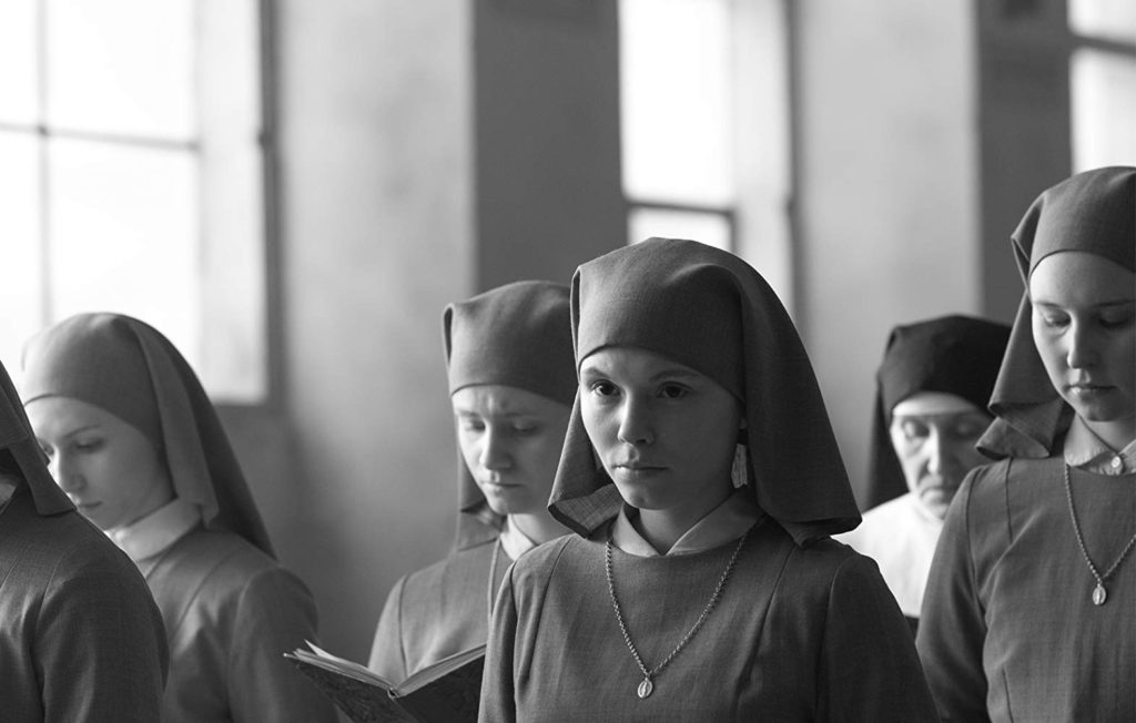 Ida, one of the top films set in Poland