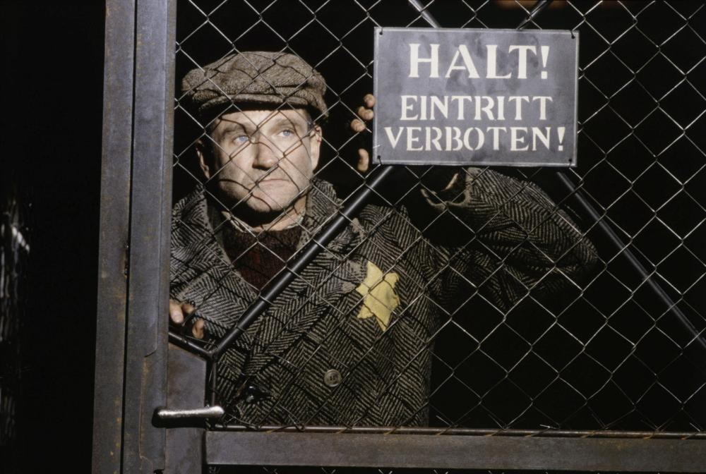 Jakob the Liar, one of the top films set in Poland