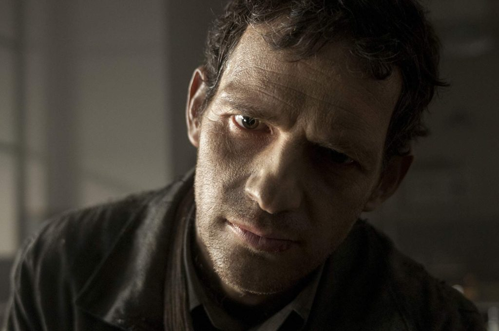 Son of Saul, one of the top films set in Poland