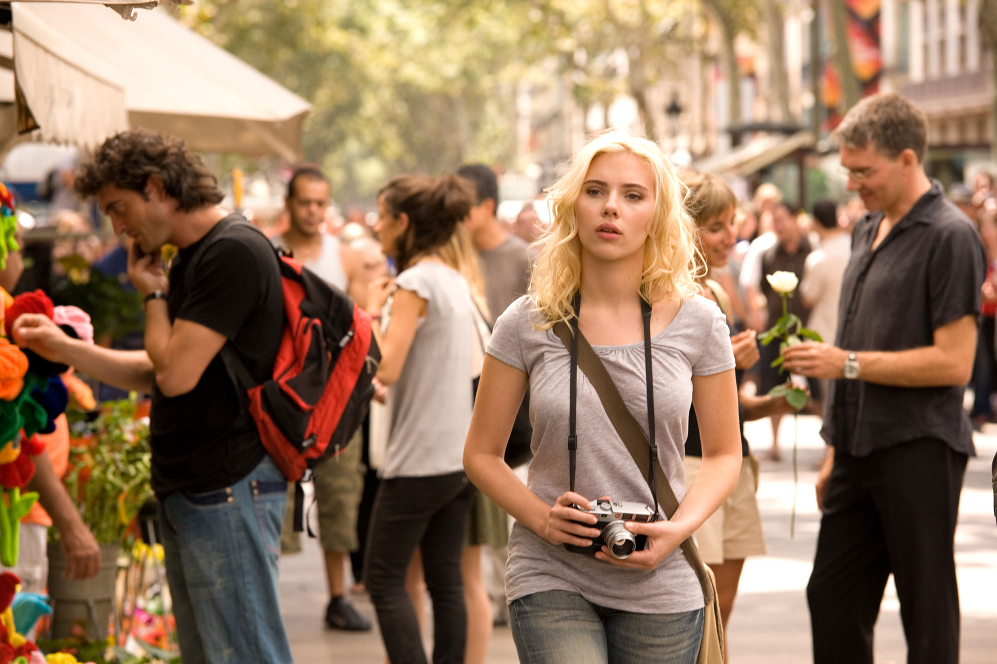 Vicky Cristina Barcelona Film Locations In Barcelona And Oviedo Spain Almost Ginger