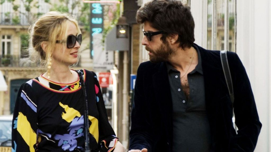 Best Travel Movie 2 Days in Paris (2007)