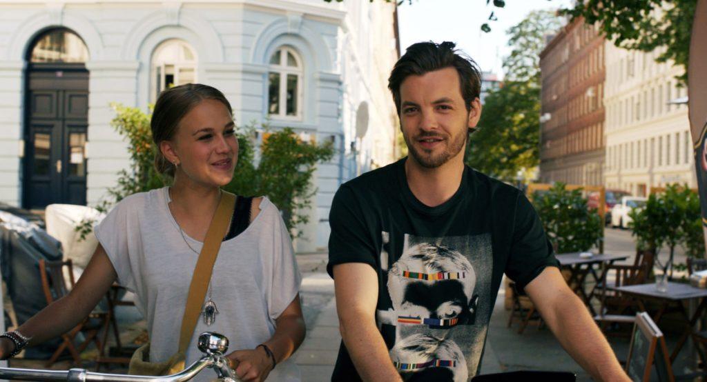 Best Travel Film Copenhagen (2014)