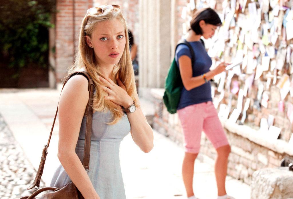 Best Travel Movie Letters to Juliet (2010)