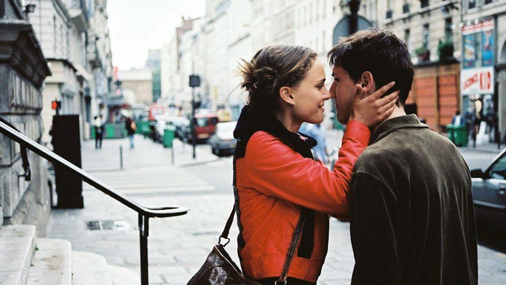 Best Travel Movie Paris Je T'aime (2006)