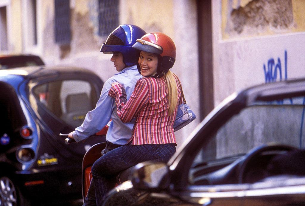 Best Travel Movie The Lizzie McGuire Movie (2003)