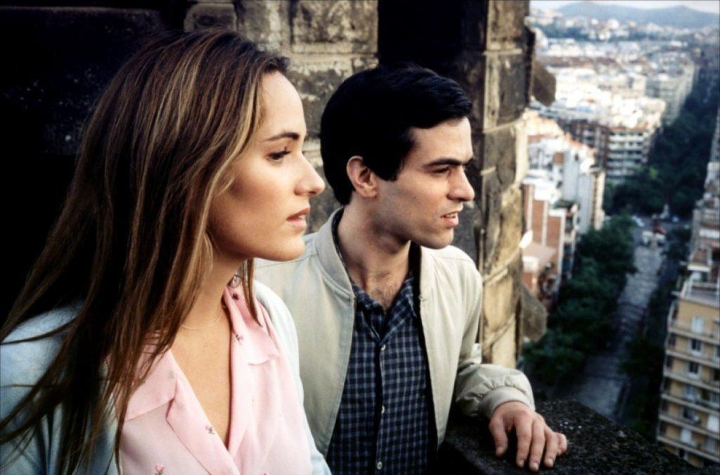 Best Travel Movie The Spanish Apartment (2003)