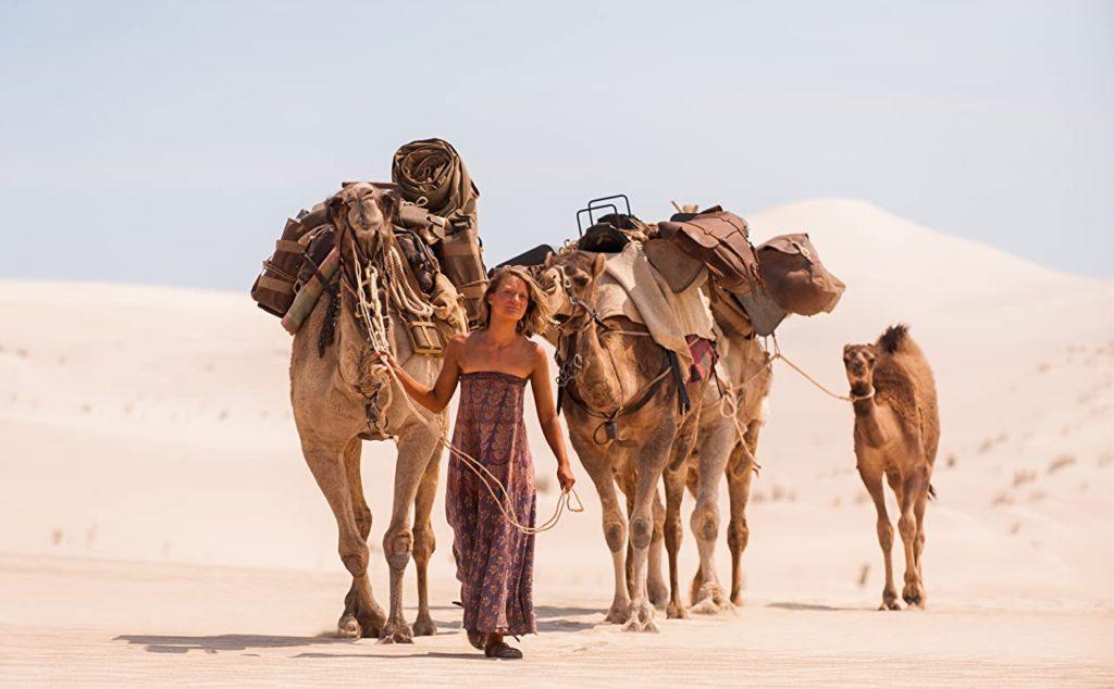 Best Travel Movie Tracks (2013)