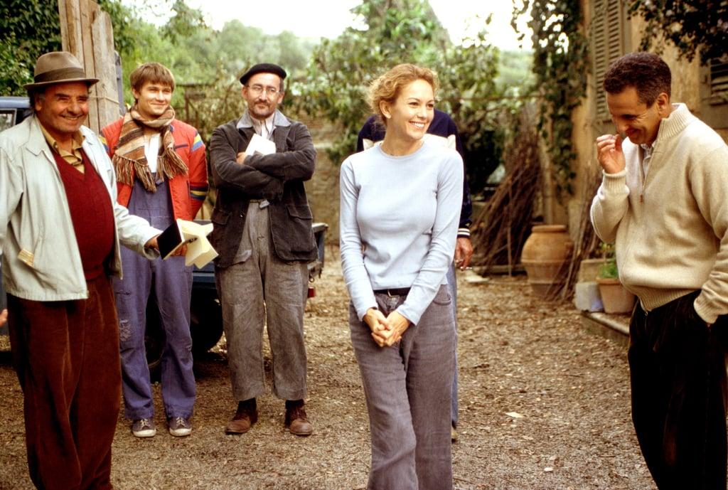 Best Travel Movie Under the Tuscan Sun (2003)