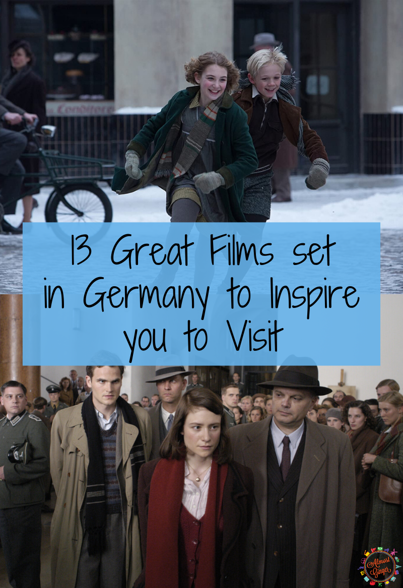 13 Great Movies set in Germany to Inspire you to Visit | almostginger.com