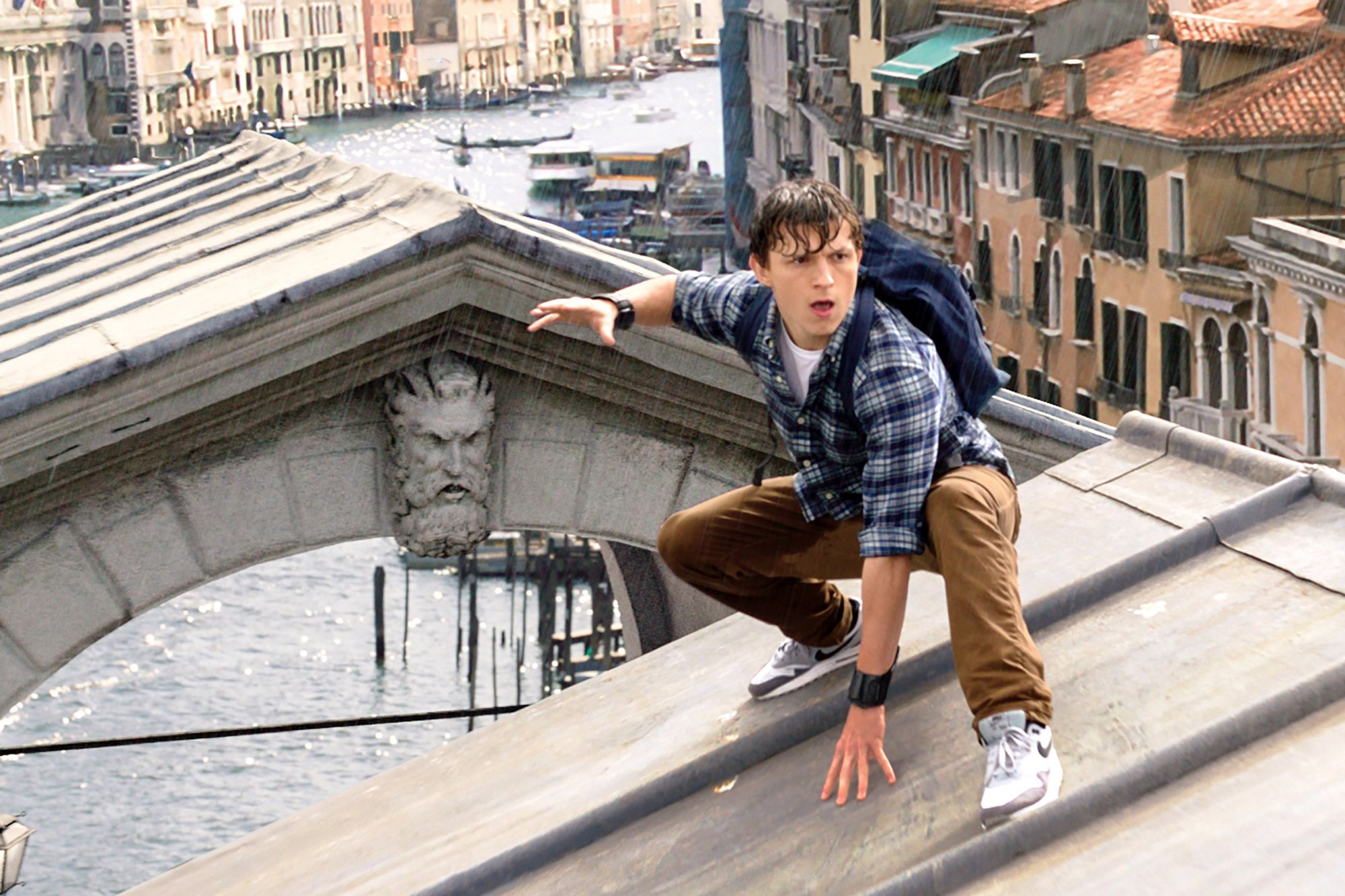 Spider-Man: Far From Home Locations in Europe (+ Map!)   Almost Ginger