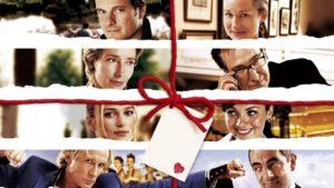 Love Actually (2003) Poster