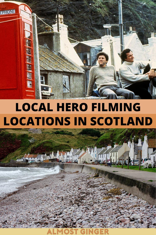 Where was Local Hero Filmed in Scotland? All Locations | almostginger.com