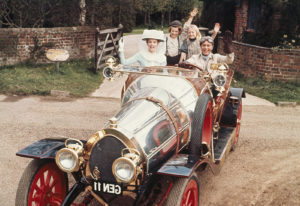 Chitty Chitty Bang Bang (1968
