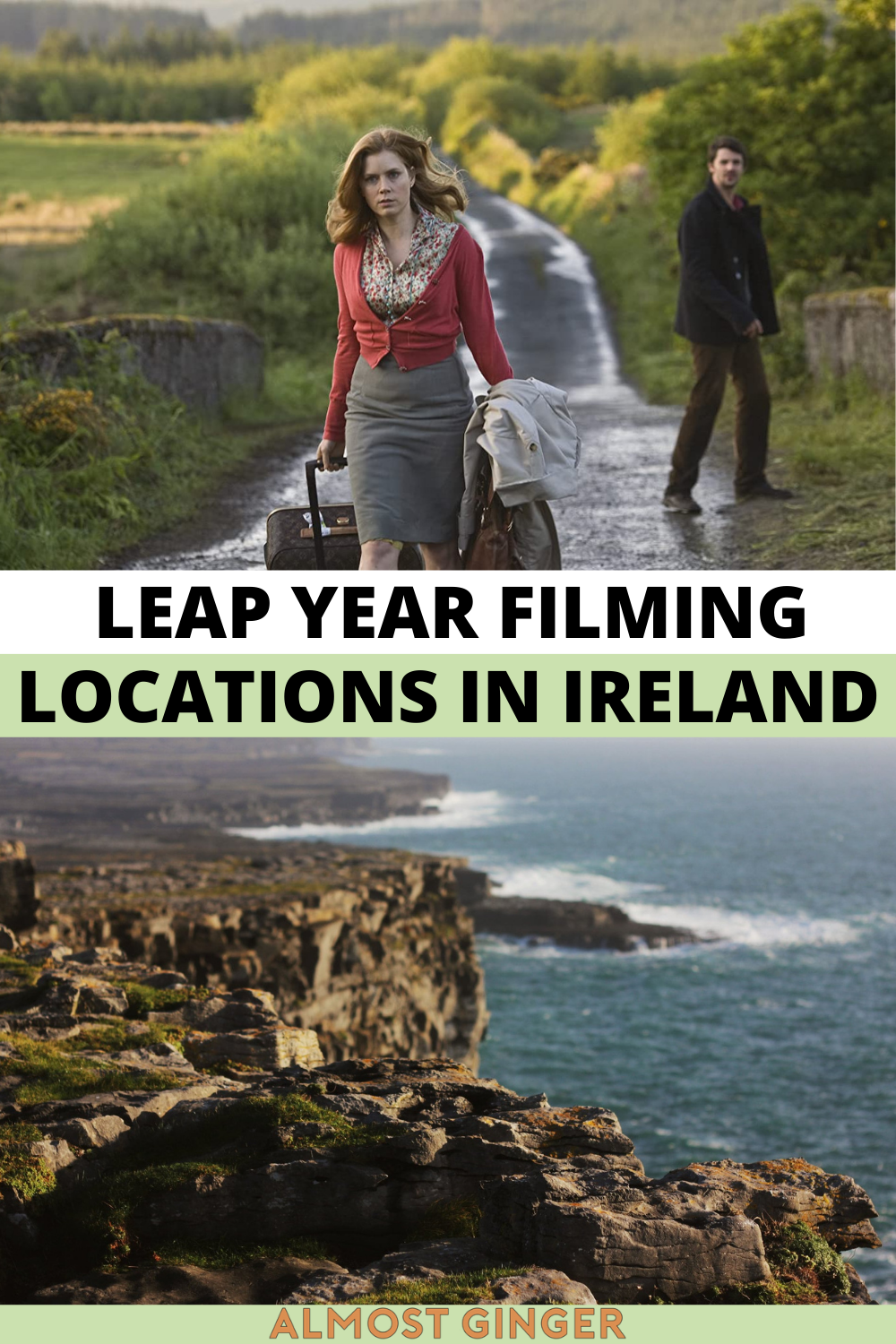 Leap Year Filming Locations in Ireland | almostginger.com