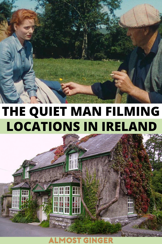 The Quiet Man Filming Locations in Ireland | almostginger.com