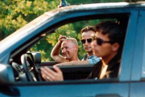 The Ride (1994) Best Czech Movie